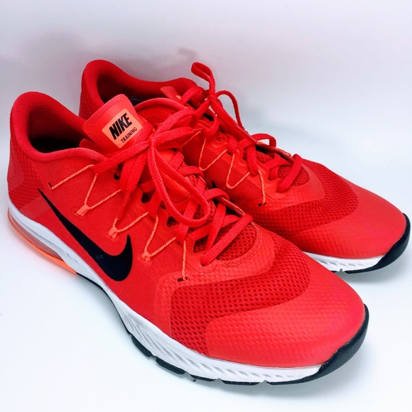 086d216d370cef Nike Training lift Jump cut - Running - Red 11. M 5c2174148ad2f92bfaf017e7.  Other Shoes ...